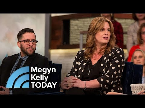 How One Woman's Daughters Reacted To Their New Transgender Stepdad | Megyn Kelly TODAY