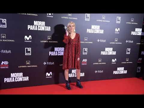 Madrid Premiere Week triunfa en Cines Callao