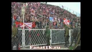 Крылья Советов vs Спартак 2011 / Fanat1k.ru