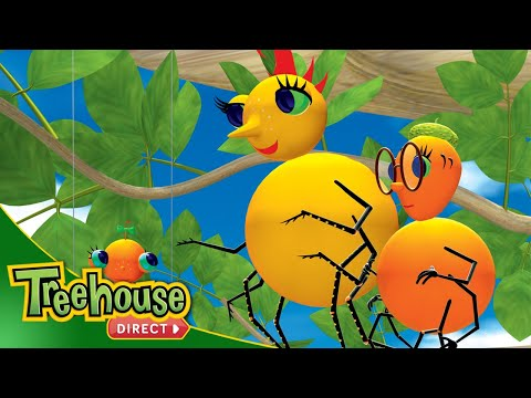 Miss Spider's - Sing It Sister / Ant-tuition - Ep. 10