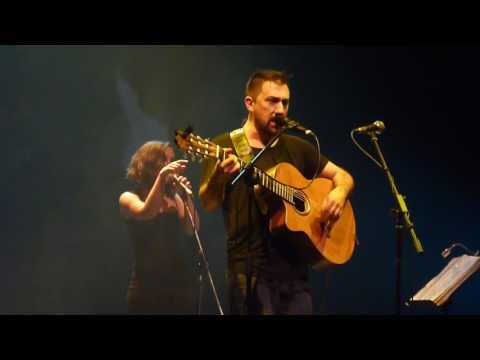 Oda Docta en vivo - Marcos Luc (Teatro Real)