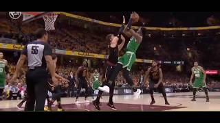 Cleveland Cavaliers vs Boston Celtics Game  4 Full Game Highlights ~2018 NBA PLAYOFFS