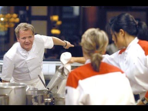 hells kitchen season 16 episode 1 episode 1 18 chefs compete full - Hells Kitchen Season 18