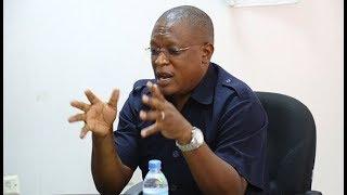 NAPE Ajutia Kauli ya Bao la Mkono, Atokwa Machozi Akisimulia Machungu Anayopata kwa sasa