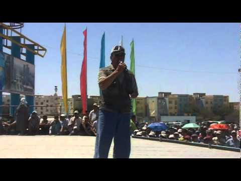 Kazakhstan: Ongoing oil workers strike