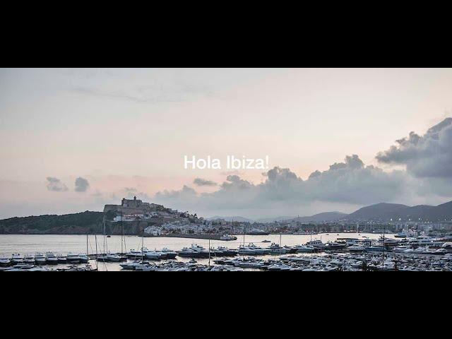 Aftermovie Ibiza 2019