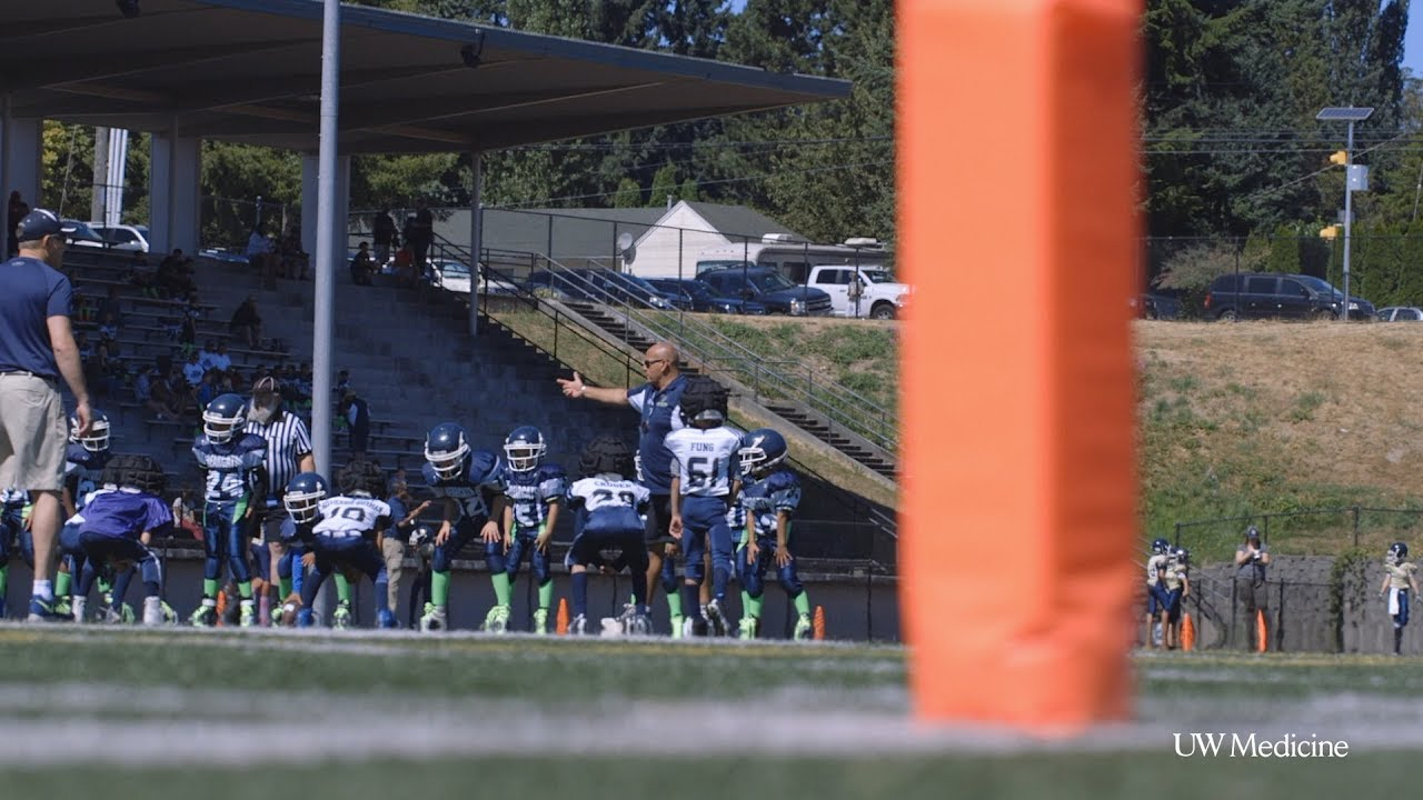 Youth Tackle Football Participation >> The Slow Drip Of Football S Youth Participation Decline Continues Apace