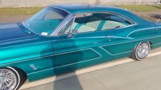 1967 Ford Galaxie Lowrider