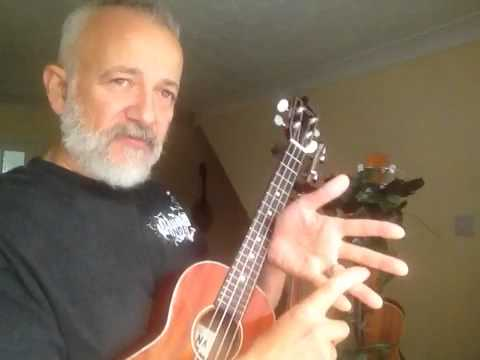 DIY, writing your own blues song, tutorial