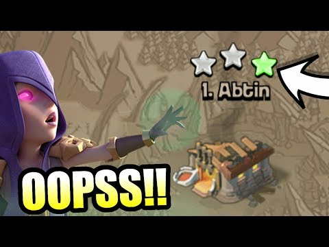 Thumbnail: I MESSED UP!.......TWICE! - Clash Of Clans - GUESS THE TOTAL DAMAGE!