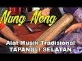 Alat Musik Tradisional Kabupaten Tapanuli Selatan (Nung Neng)