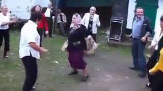 How they dance in Russia (village version)