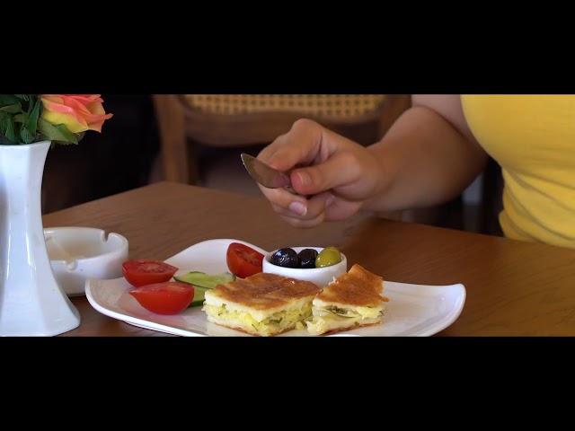 Özlem Pastanesi Bayram Filmimiz