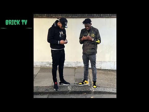 Yungen & Yxng Bane Look For Fans To Date