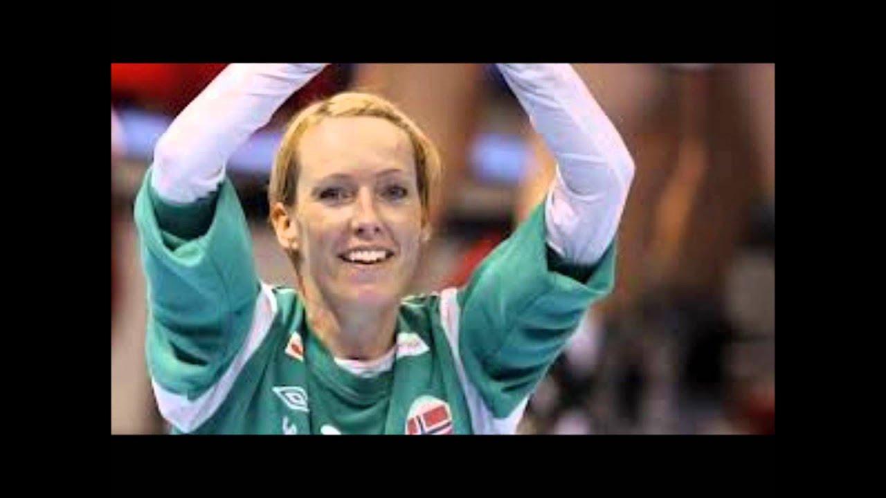 Katrine Lunde Haraldsen Youtube