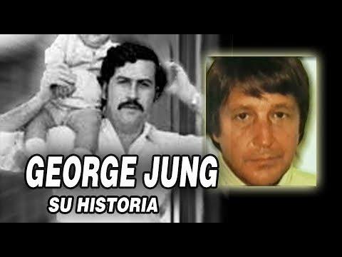 El SOCIO GRINGO de PABLO ESCOBAR   George Jung