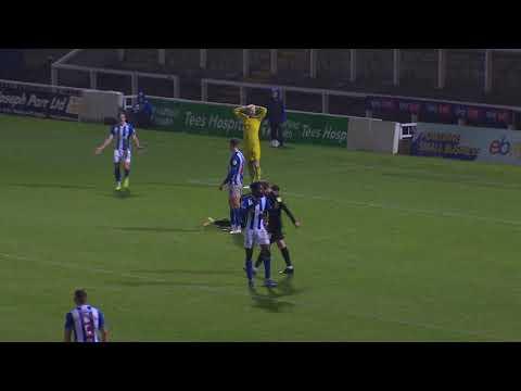 Hartlepool Morecambe Goals And Highlights