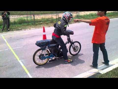 Ipoh sprint test HD
