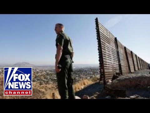 Countries around the world finding success with border walls