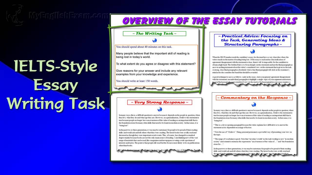 ielts academic writing task essay ebook  ielts academic writing task 2 essay ebook