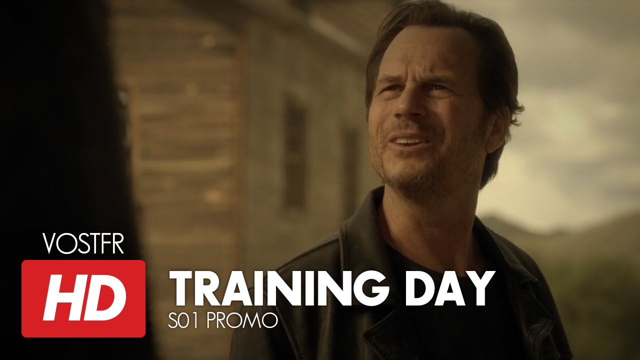 Training day s01 promo vostfr hd youtube training day s01 promo vostfr hd ccuart Choice Image