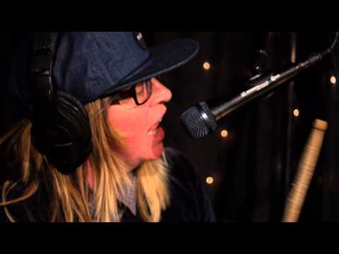 The Pack A.D. - The Water (Live on KEXP)