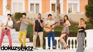 Josh Keles - Yaz Beni (Official Video)