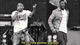 Jay Rock - Hood Gone Love It (Subtitulada y Traducida en Español)