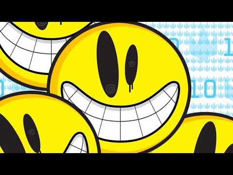 Jauz - Tequila Vs Mr Happy