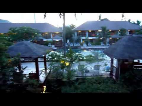 Bandara Resort & Spa Koh Samui – Rooms.wmv