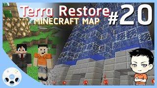 ห้องทดลองของอัจฉริยะขาโหด - มายคราฟ CTM Terra Restore #20