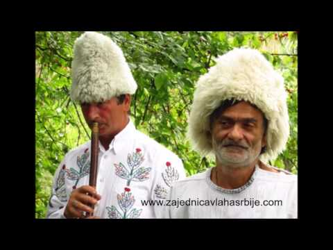Muzici traditionale din zona balcanica