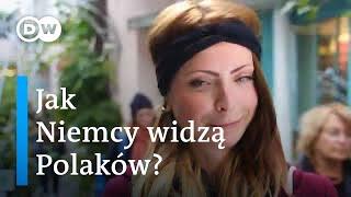Jak Niemcy widzą Polaków?