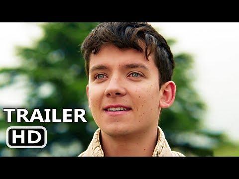 SEX EDUCATION Official Trailer (2019) Asa Butterfield, Gillian Anderson, Netflix Movie HD