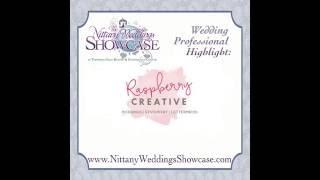 nws 2016 wedding pro highlight raspberry creative