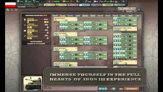 Hearts of Iron III Collection Announcement Trailer