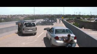 Captain America Winter Soldier Car Chase Fight[HD]