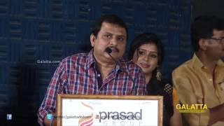 Directeor Ezhil On Vellakkara Durai | Galatta Tamil