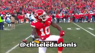 NFL WildCard Weekend Playoffs Game Highlight Commentary Tennessee Titans vs Kansas City Chiefs
