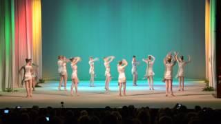 Студия современной хореографии Стиль жизни - Мамин оберіг