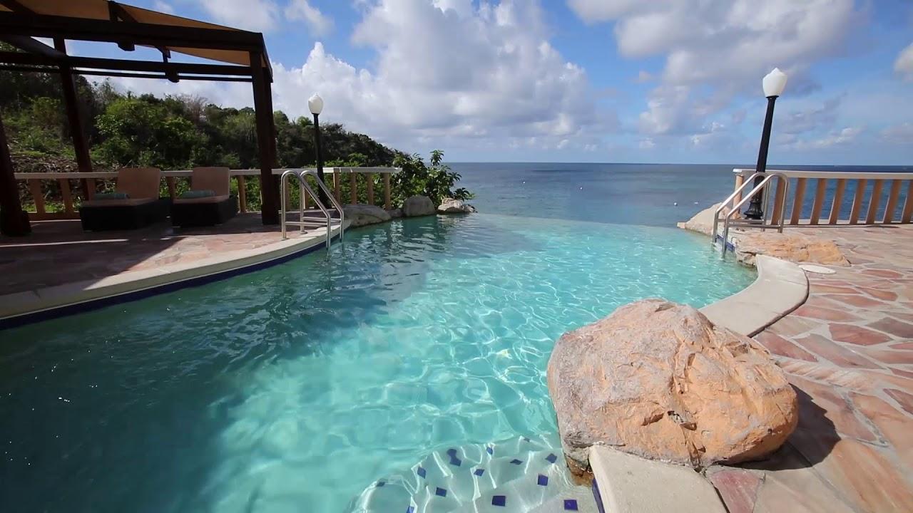 Rooms: Divi Little Bay Beach Resort On St. Maarten