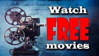 Топ 5 Сайтов для Просмотра Кино/Top 5 Sites to Watch Movies (2017) Reloaded