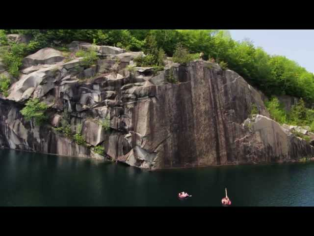 Best Cliff Jumps In America Places To Cliff Dive In Southern - 8 most dangerous cliff jumps in the world