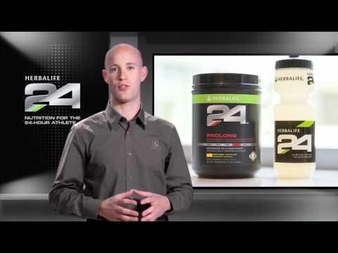 Herbalife 24  Formula 1 Sport Product Training