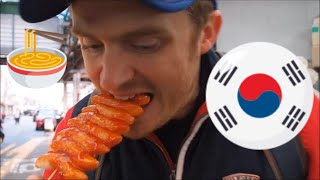 Come join us as we discover Korean Cuisine eating our way around Se...