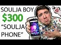 I WASTED $300 On Soulja Boy