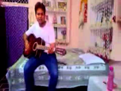 Aisa zakham Diya hai unplugged by MOHAN Bhardwaj - YouTube