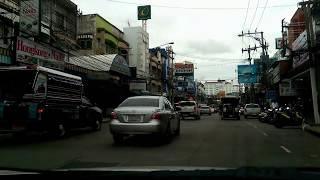 Аренда автомобиля и движение в Паттайе(, 2016-07-10T18:43:25.000Z)