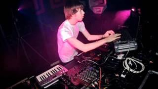 Louis La Roche - Triple J Exclusive Mix Up 16.10.10