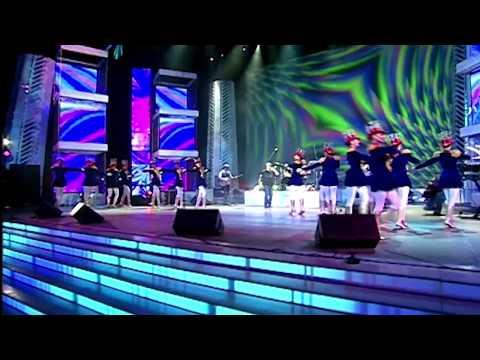 Tata Simonyan - Garnanain qaylerg  // Concert in Moscow // ©
